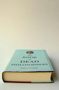 the book of dead philosophers 190x290 - شىنجاڭدىكى مىللىي بۆلگۈنچىلىككە قارشى تۇرۇش كۈرەش تارىخى