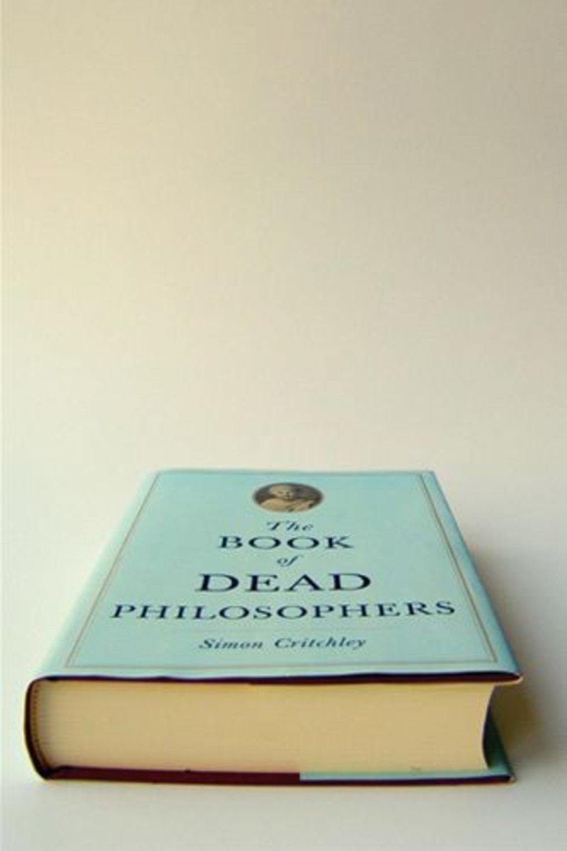 the book of dead philosophers - شىنجاڭدىكى مىللىي بۆلگۈنچىلىككە قارشى تۇرۇش كۈرەش تارىخى