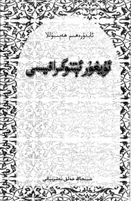 uyghur etnografiyisi 190x290 - ئۇيغۇر ئېتنوگرافىيىسى(ئابدۇرەھىم ھەبىبۇللا)