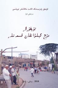 uyghurlargha ait maqaliler 190x290 - ئۇيغۇرلار دۇچ كېلىۋاتقان قىسمەتلەر
