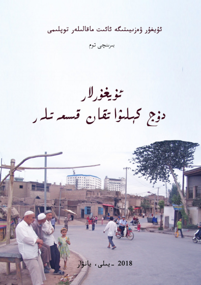 uyghurlargha ait maqaliler - ئۇيغۇرلار دۇچ كېلىۋاتقان قىسمەتلەر