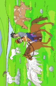 haywanatlar pdf 190x290 - يېڭى بىلىم كۈتۈپخانىسى- بالىلار بىلىم غەزىنىسى : ھايۋاناتلار