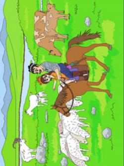 haywanatlar pdf 250x334 - يېڭى بىلىم كۈتۈپخانىسى- بالىلار بىلىم غەزىنىسى : ھايۋاناتلار