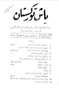 yash turkistan 1933 190x290 - ياش تۈركىستان ژۇرنىلى 1933-يىلى