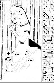 tengritag 1988 4 190x290 - تەڭرىتاغ 1988-يىلى 4-سان