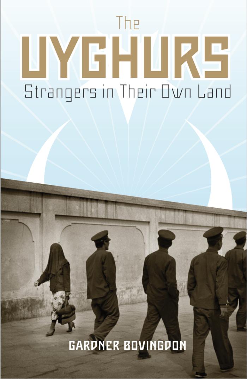 The Uyghurs: Strangers in Their Own Land, ئېلكىتاب تورى