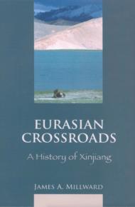 Screenshot 2020 02 03 at 10.23.49 190x290 - Eurasian Crossroads: A History of Xinjiang