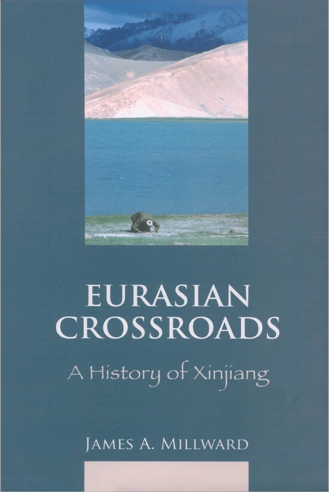 Screenshot 2020 02 03 at 10.23.49 - Eurasian Crossroads: A History of Xinjiang