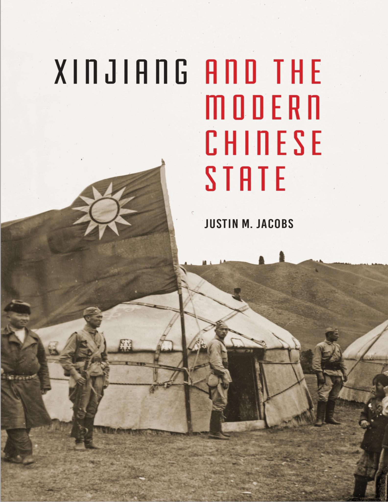 Screenshot 2020 02 03 at 10.29.48 - Xinjiang and the Modern Chinese State