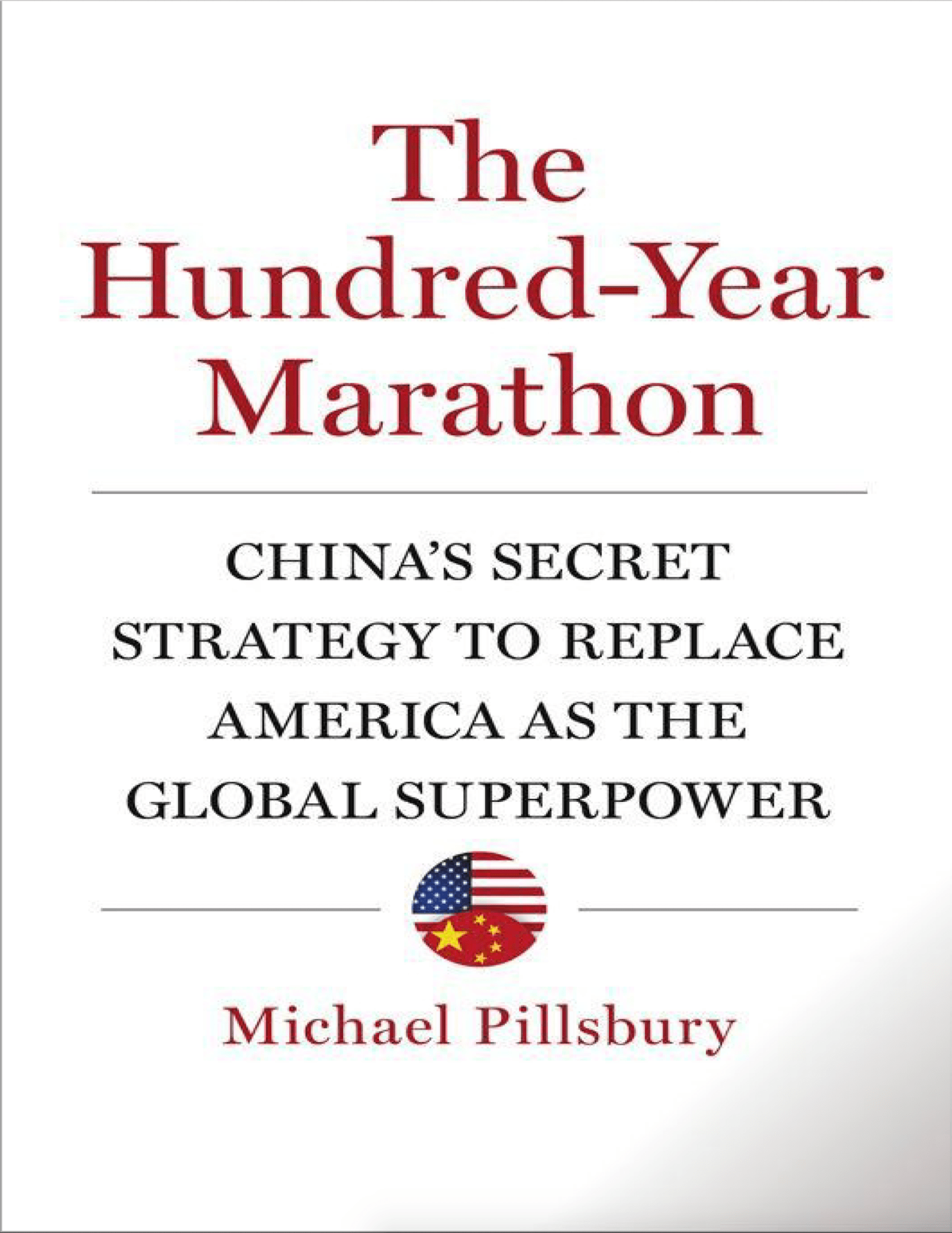 The Hundred-Year Marathon: China's Secret Strategy to Replace America as the Global Superpower, ئېلكىتاب تورى