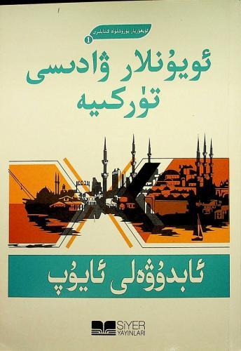 oyunlar wadisi turkiye - ئويۇنلار ۋادىسى تۈركىيە (ئابدۇۋەلى ئايۇپ) - مەتبۇئات نۇسخىسى