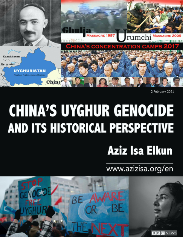 china uyghur genocide and historical perspective 0 - China's Uyghur Genocide and its historical perspective